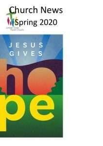 thumbnail of ChurchNewsSpring2020