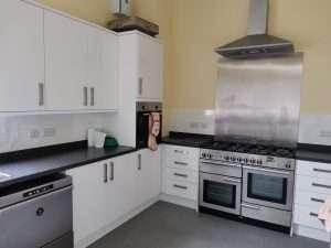 Hall 1 kitchen