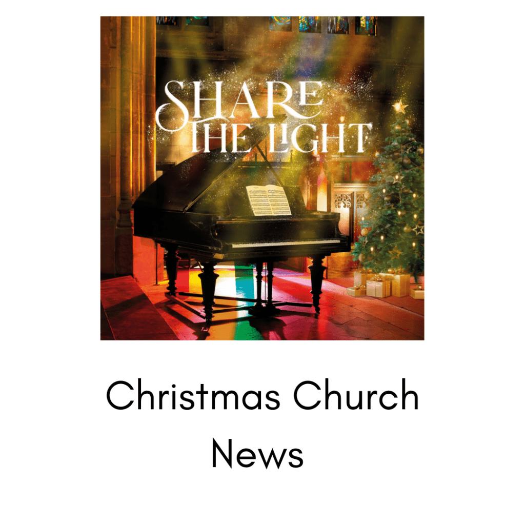 Christmas Church News